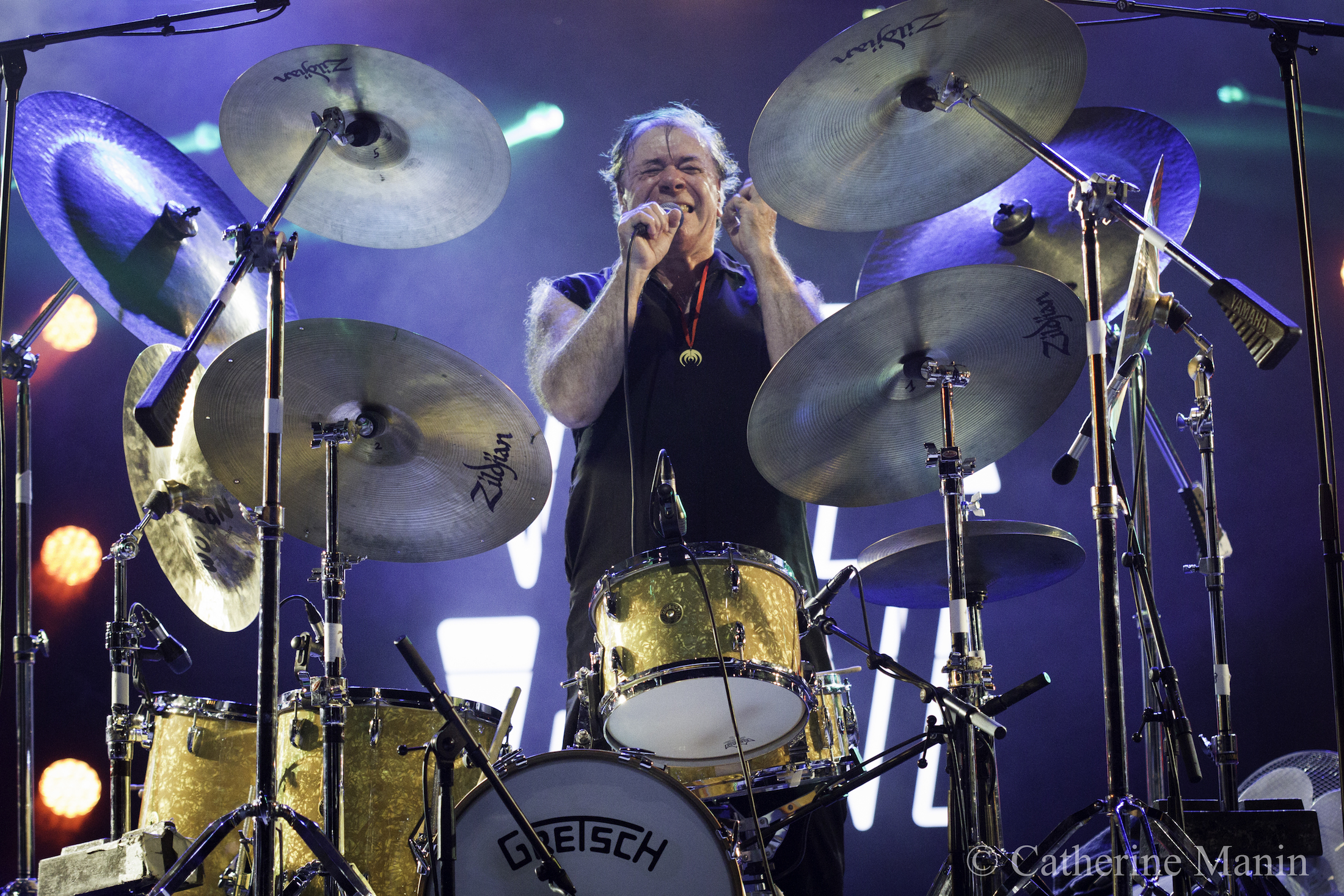 Live Report Magma 11 Juillet 2018 Jazz A Vienne Night Groove